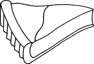Vlaaipunt icoon