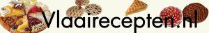 Het logo van Vlaairecepten.nl
